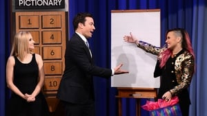 The Tonight Show Starring Jimmy Fallon: 1×16