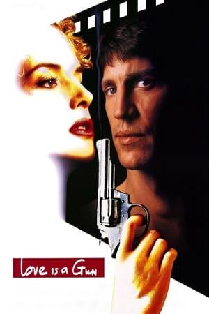 Love Is a Gun-R. Lee Ermey