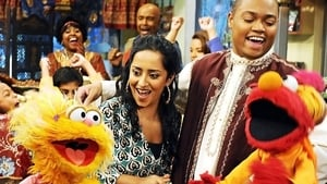 Sesame Street Season 48 :Episode 24  My Rhaki Family