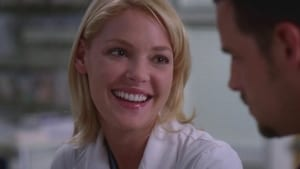 Grey's Anatomy Season 5 : I Will Follow You Into the Dark