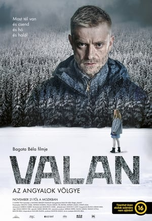 VER Valan: Valley of Angels (2019) Online Gratis HD