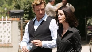 The Mentalist: 1 Staffel 2 Folge