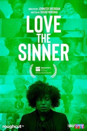 Image Love the Sinner
