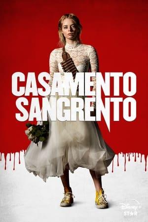 Casamento Sangrento - Poster