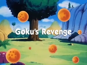 HD series online Dragon Ball Season 8 Episode 108 Goku's Revenge