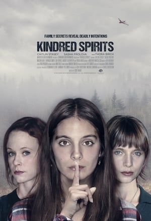 Kindred Spirits (2019)