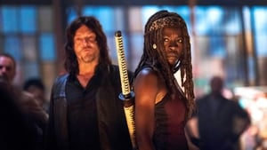 The Walking Dead: 9×1
