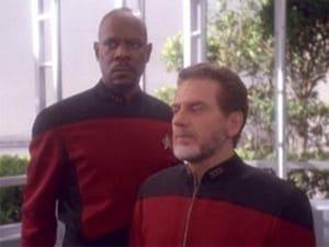 Star Trek: Espacio profundo nueve: 4×12