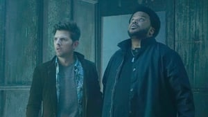 Ghosted Staffel 1 Folge 1
