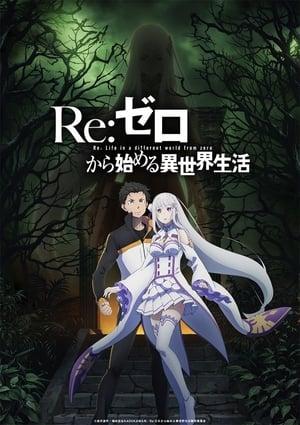Re:Zero kara Hajimeru Isekai Seikatsu: 2 Temporada