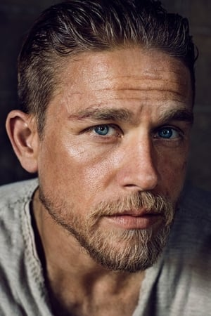 Charlie Hunnam isWilliam '