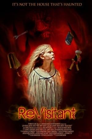 Ver ReVisitant (2019) Online