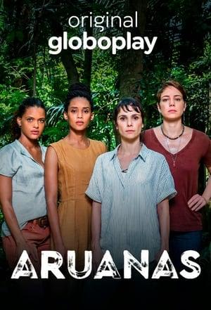 Aruanas: Season 1