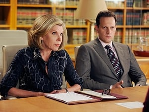 The Good Wife Season 4 Episode 2