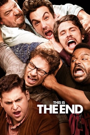 This Is The End (2013) is one of the best movies like Office Space (1999)