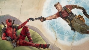 Deadpool 2 Super Duper Cut (2018) LATINO