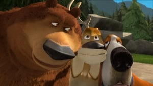 Captura de Open Season 2 (2008) Dual Latino/Ingles 1080p