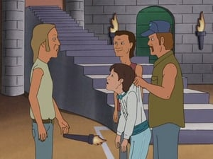 King of the Hill: S11E04