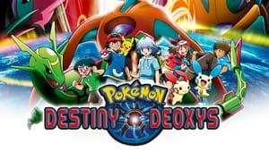 Pokémon: Destiny Deoxys (2004)