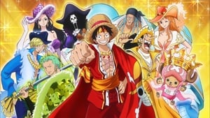 One Piece Episode 789