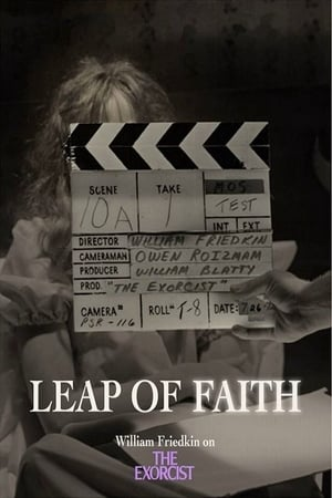 Leap of Faith: William Friedkin on The Exorcist (2019)
