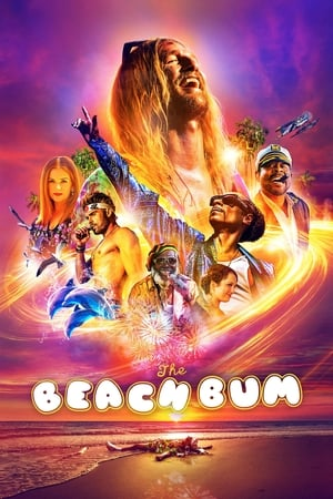 The Beach Bum film posters