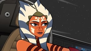 Star Wars: Forces of Destiny 1×12