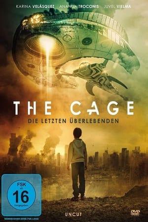 VER The Cage (2018) Online Gratis HD