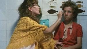 Spanish movie from 1987: Caín