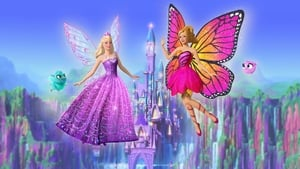 Barbie Mariposa and the Fairy Princess (2013)