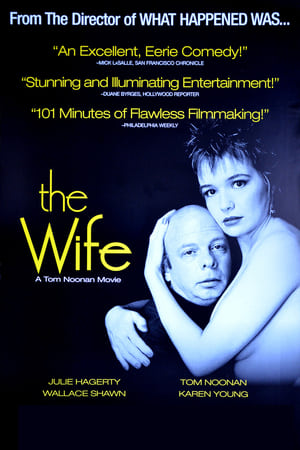 The Wife-Wallace Shawn