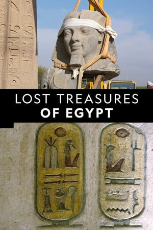 Lost Treasures of Egypt – Season 2