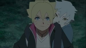 Boruto: Naruto Next Generations Season 1 :Episode 13  The Demon Beast Appears!
