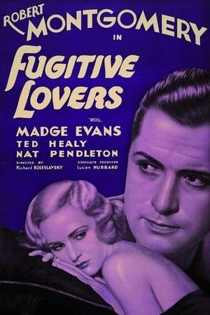 Fugitive Lovers (1934)