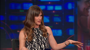 The Daily Show with Trevor Noah Season 19 :Episode 90  Jennifer Garner