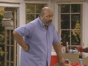 The Fresh Prince of Bel-Air: 3×2