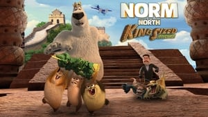 Norm of the North: King Sized Adventure [2019]