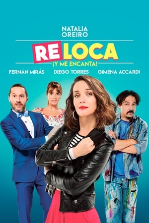 Muito Louca Torrent, Download, movie, filme, poster
