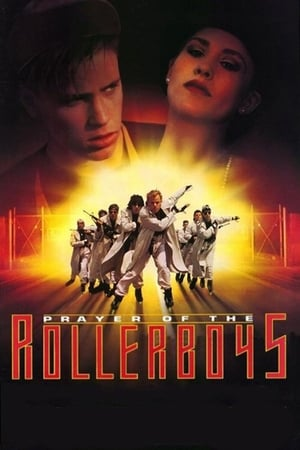 Prayer of the Rollerboys-Azwaad Movie Database