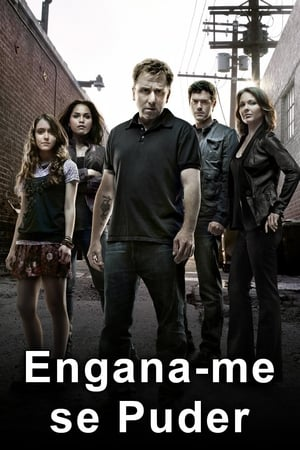 Engana-me se Puder 2ª Temporada Completa Torrent (2010) Dual Áudio WEB-DL 720p Dublado Download