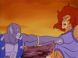 ThunderCats Season 1 Episode 37