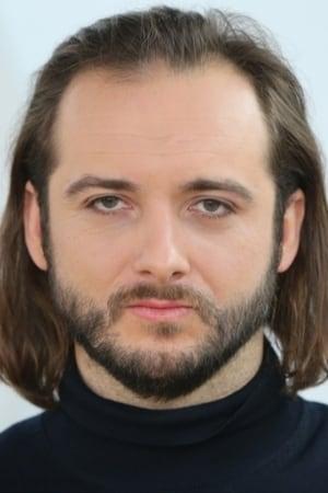Michał Żurawski isCzarny