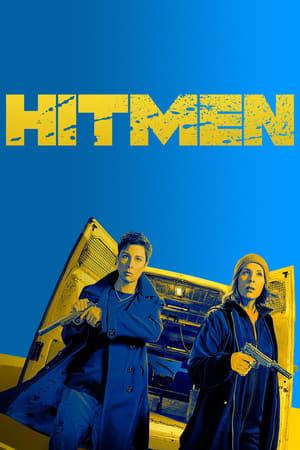 Hitmen Season 1