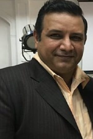 Kumud Mishra is