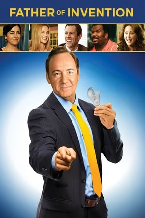 Father of Invention-Kevin Spacey