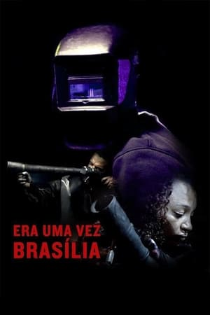 Era uma Vez Brasília Torrent, Download, movie, filme, poster