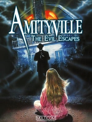 Amityville: The Evil Escapes streaming