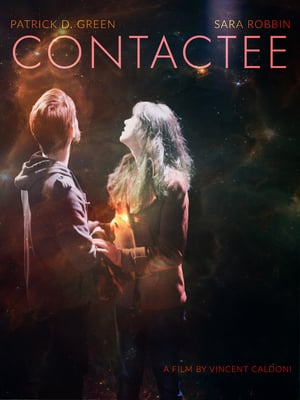 Watch Contactee 2021 Online Full Movie FMovies