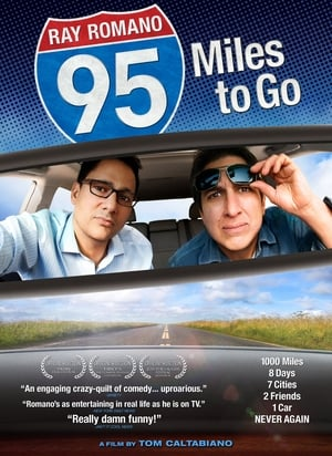 95 Miles to Go-Ray Romano