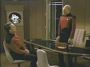 Star Trek: The Next Generation - The Wounded Wiki Reviews